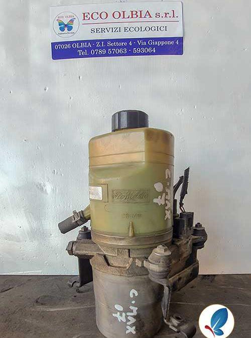 Pompa Elettroidraulica del servosterzo 2007 C MAX